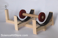 Magneeto Floating Wheels