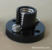 miniature base lamp holder lamp socket. Black Bedroom Furniture Sets. Home Design Ideas