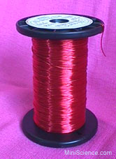 Magnet Wire 23 AWG