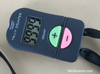 Hand Tally Counter, Two Way