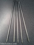 SOFT IRON ROD