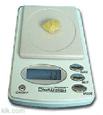 Digi Weigh, Digital Jewelry Scale (250g)