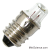 Miniature Light Bulb (1.2 V) 0.25A/TL-3