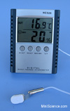 Digital Thermometer/ Hygrometer
