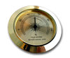 Hygrometer, High Quality, 60 mm