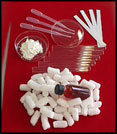 Starch Test Science Kit