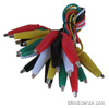 Jumper Test Leads, Set of 10, Color coded, Deluxe