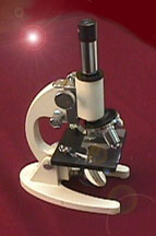 Student Microscope, Advanced
