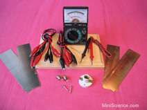 Make Electricity Science Kit